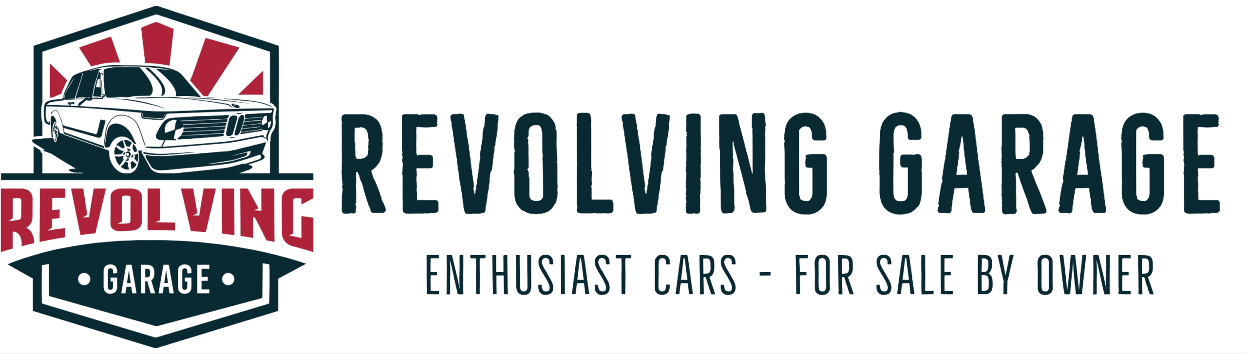 Revolving Garage | Enthusiast Car Listings FSBO